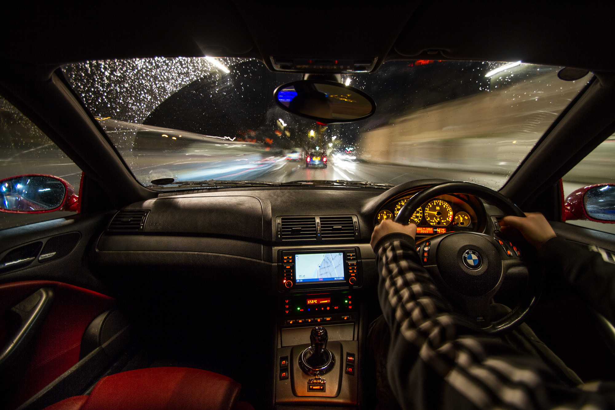 Photograph Warp Speed by Colin Cameron on 500px