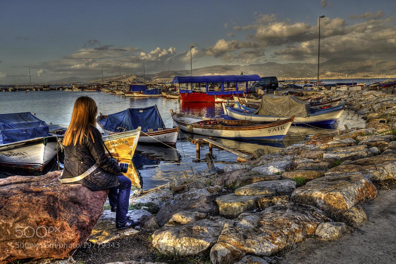 Photograph Untitled by Hakki Dogan on 500px
