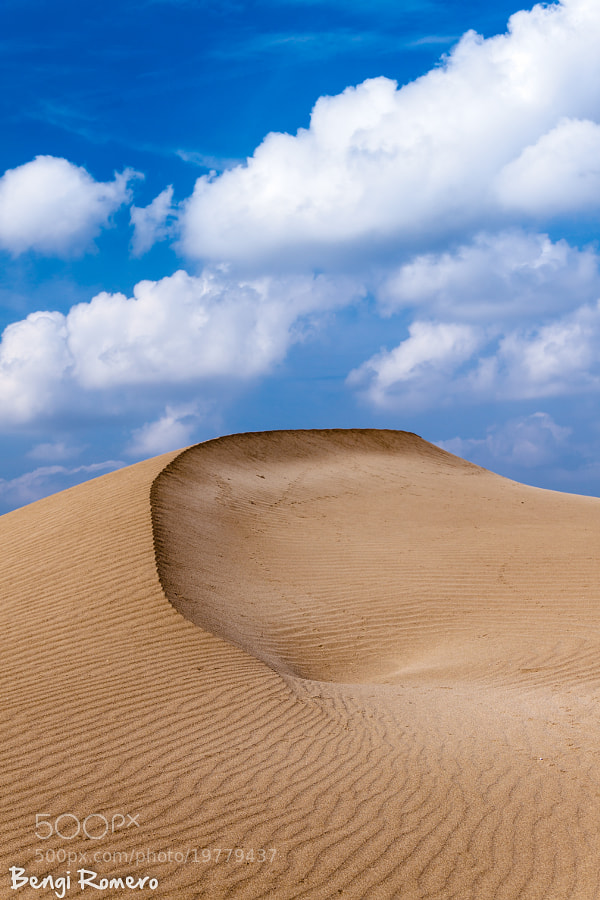 Dune by Bengi Romero (masqluz)) on 500px.com