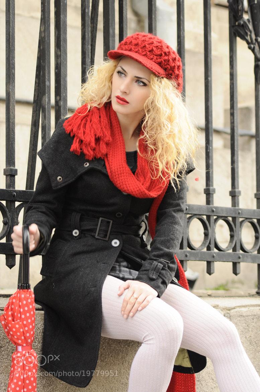 Photograph urban fashion by alina stancioiu on 500px