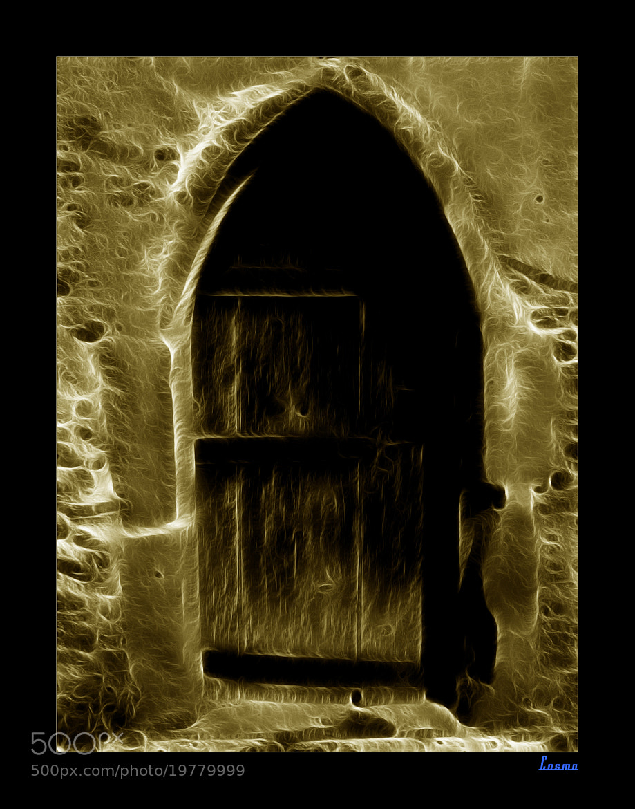 Photograph Entrance to ... by CosmoThe1andonly * on 500px