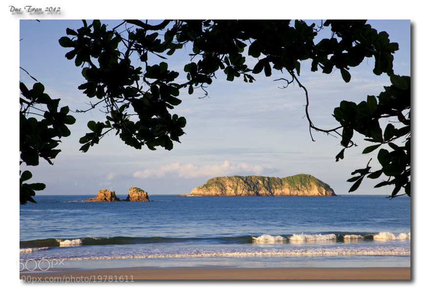 Photograph Manuel Antonio04 by Duc Tran on 500px