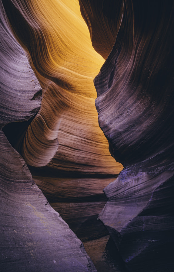 Lower Antelope Canyon XIII