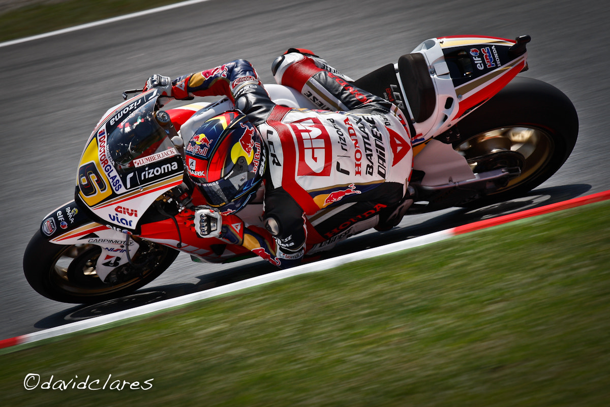 Photograph Stefan Bradl REF. 0163 by David Clares on 500px