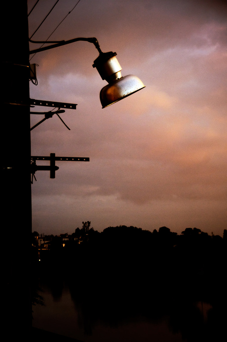 Photograph Old lamp ! by Nadine Moynat on 500px