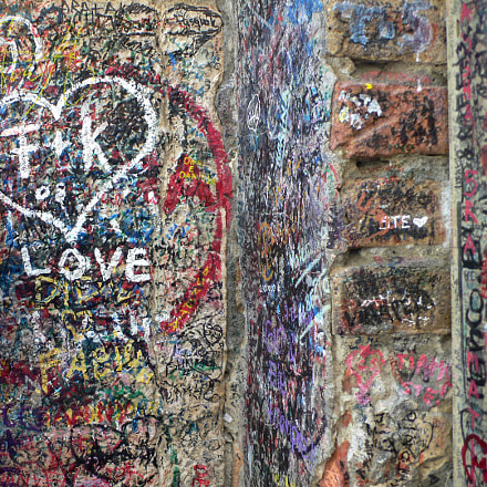 Love in Verona, Panasonic DMC-LX1