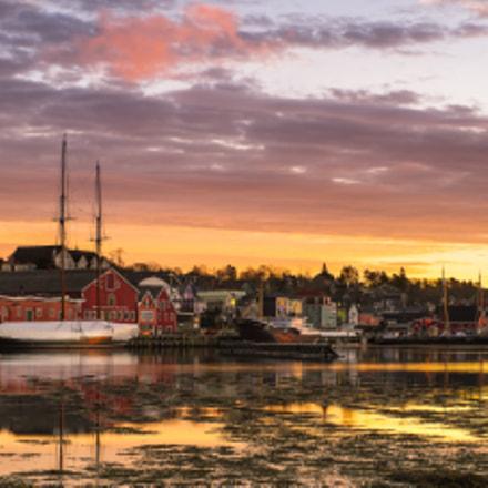 Maritime Sunrise