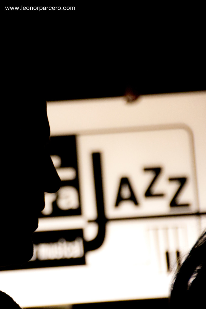 Photograph Jazz shadows by Leonor Parcero on 500px