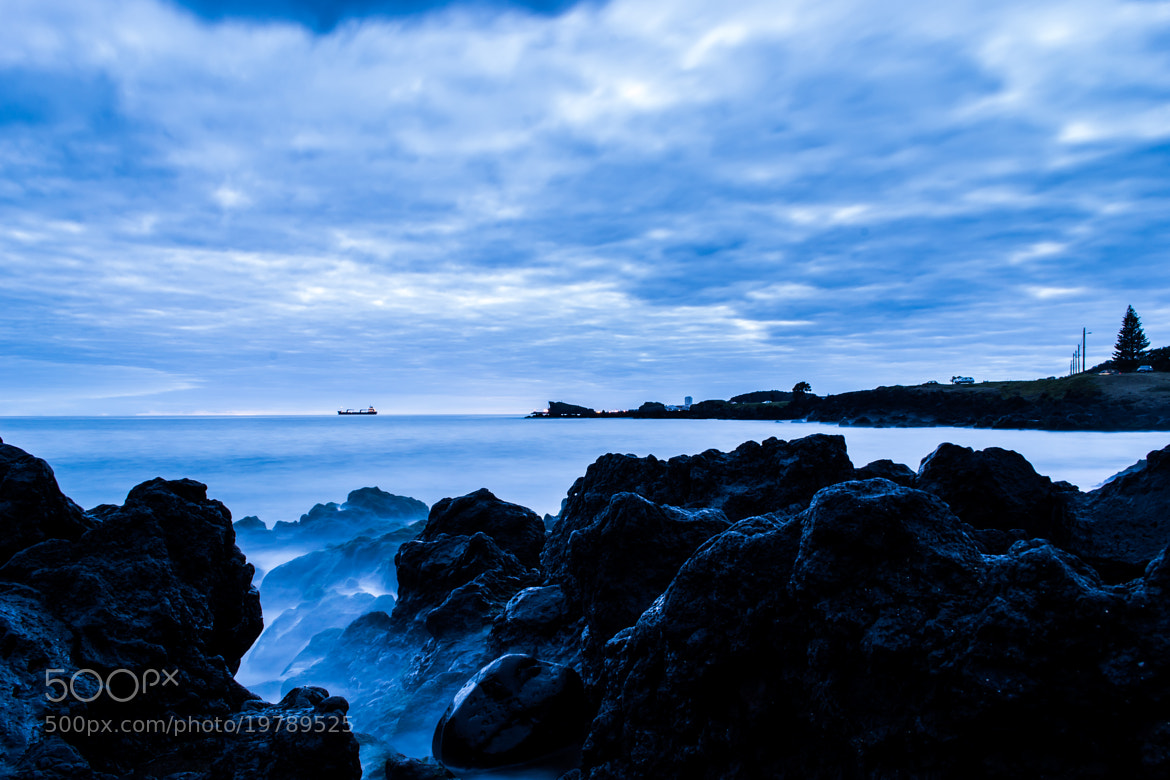 Photograph Blue Peace by Tiago Pereira on 500px