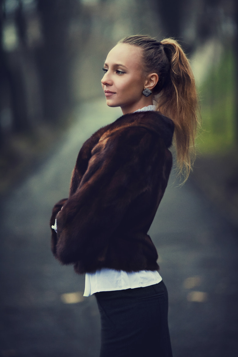 Photograph Margo by Егор Котов on 500px