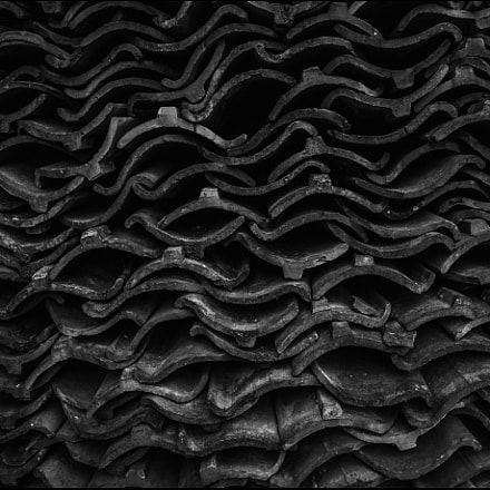 Roofing Tile, Canon EOS 6D, Canon EF 24mm f/2.8 IS USM