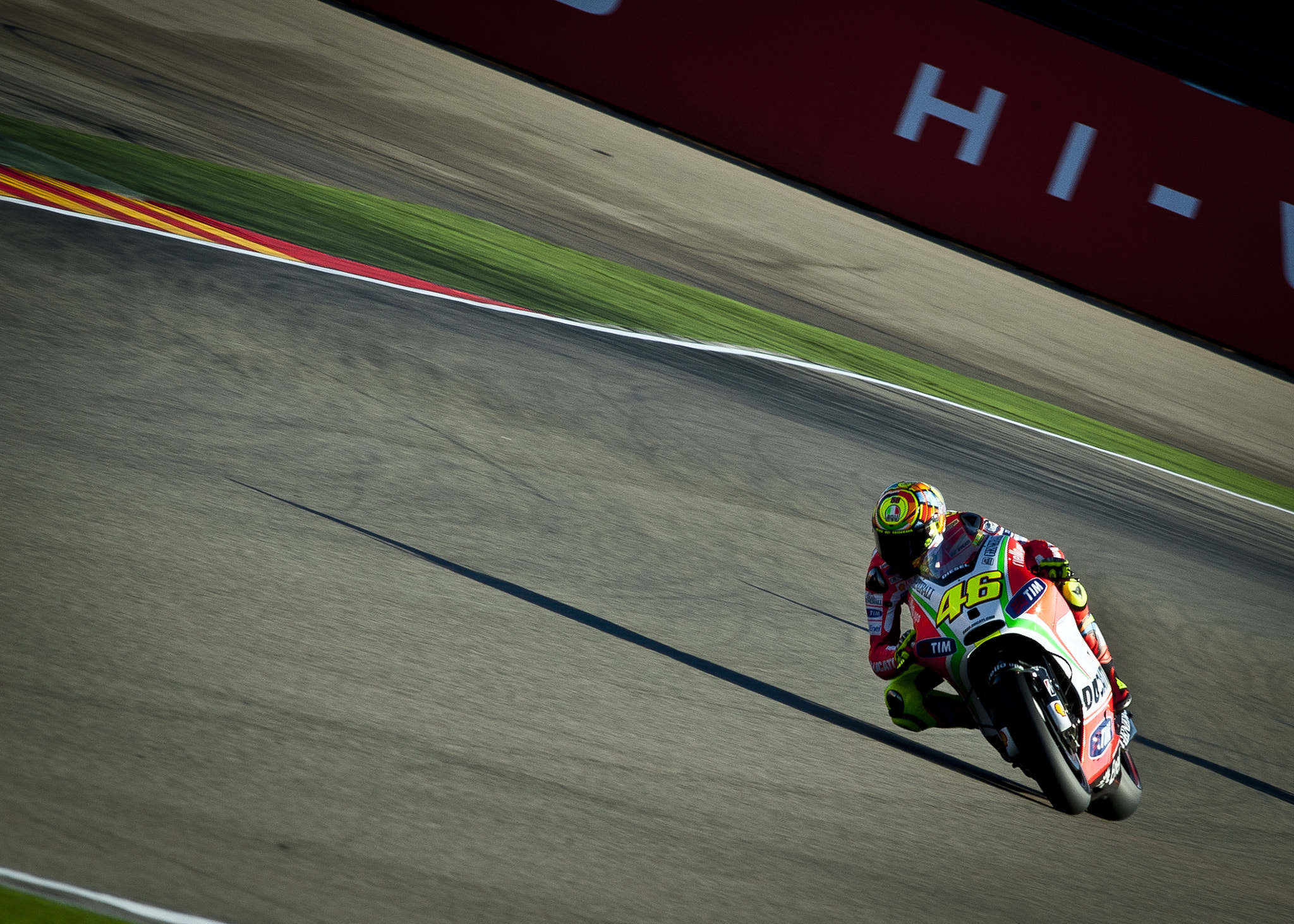 Photograph Valentino Rossi by Alejandro Ceresuela on 500px