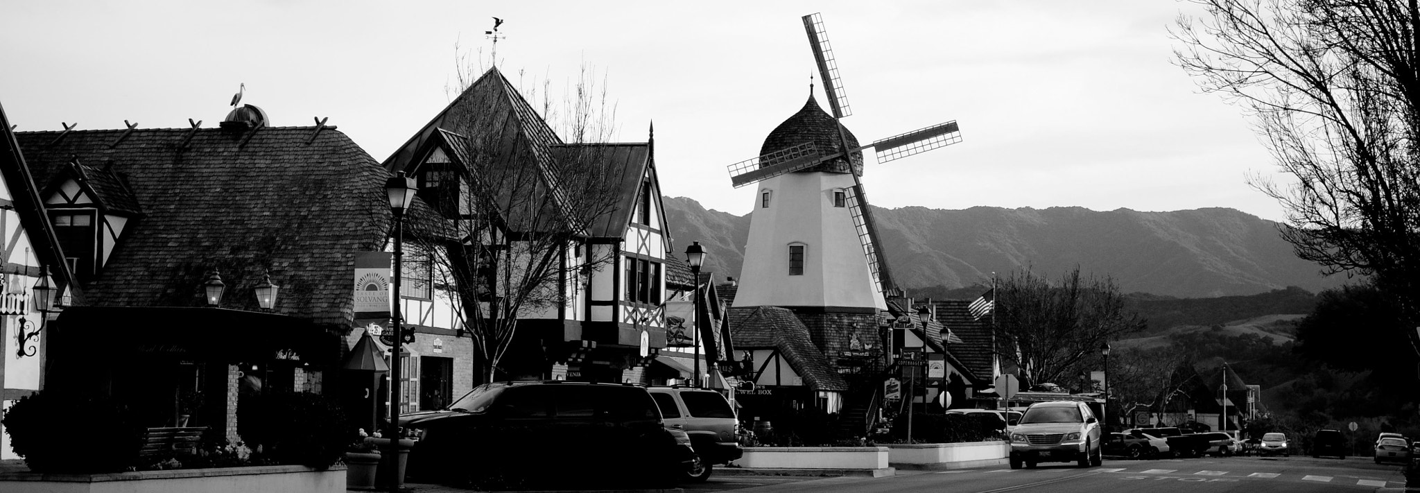 Photograph Solvang by N Simpson on 500px