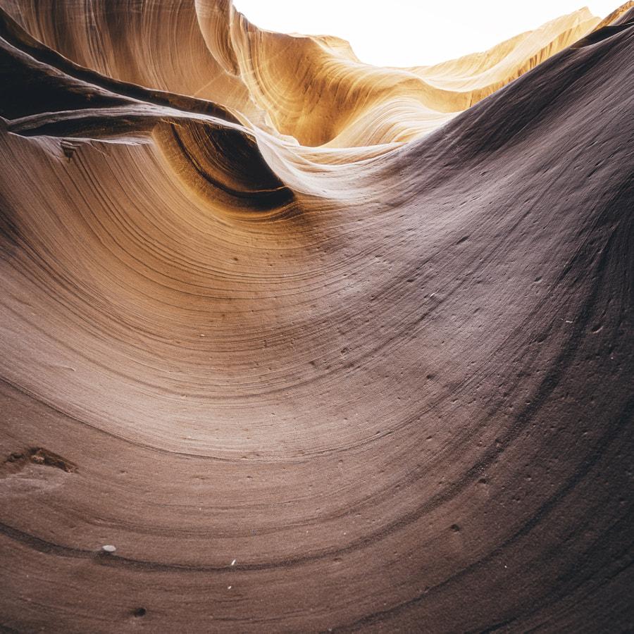 Lower Antelope Canyon XIV