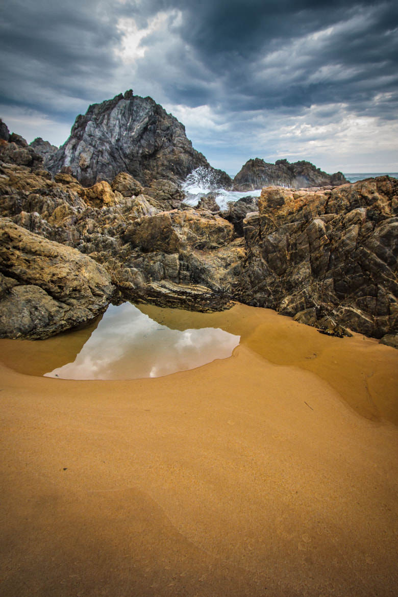 Photograph Camel Rock by Justin Green on 500px