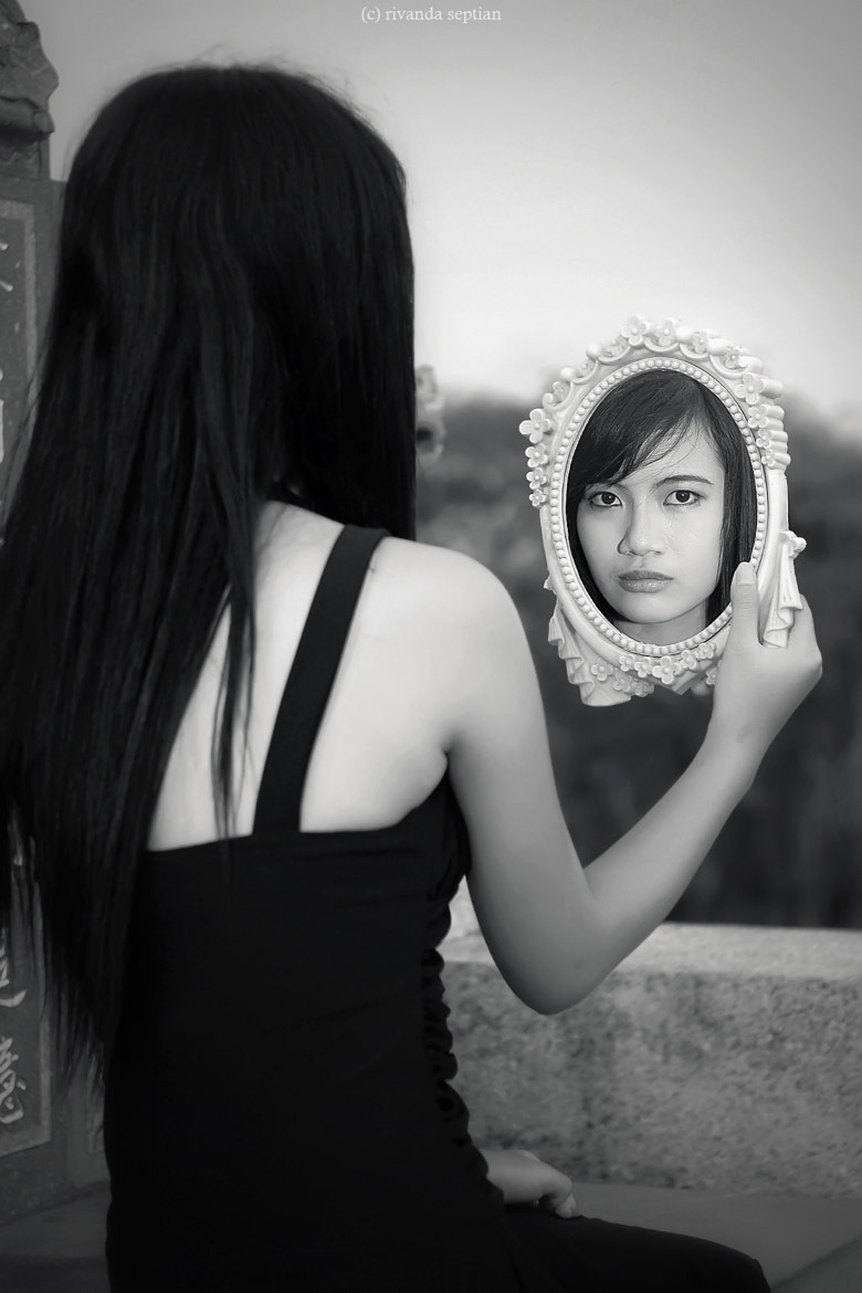 Photograph what's wrong with me? by Rivanda Septian Widyatmiko on 500px