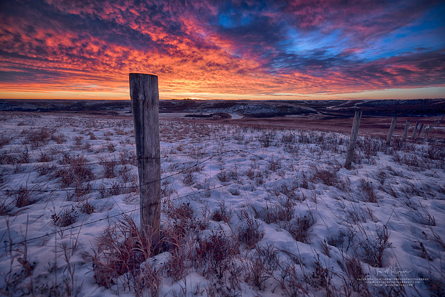 Winter Views by Ian McGregor on 500px.com