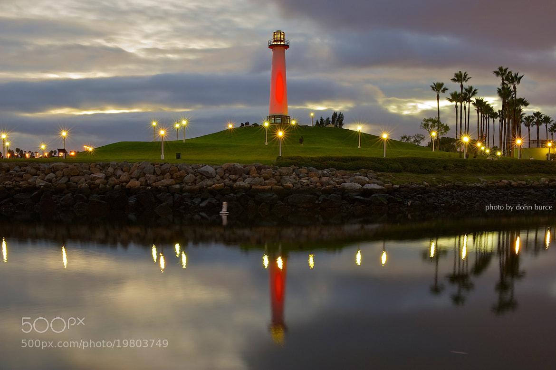 Photograph The Light House by Dohn Burce Photography on 500px