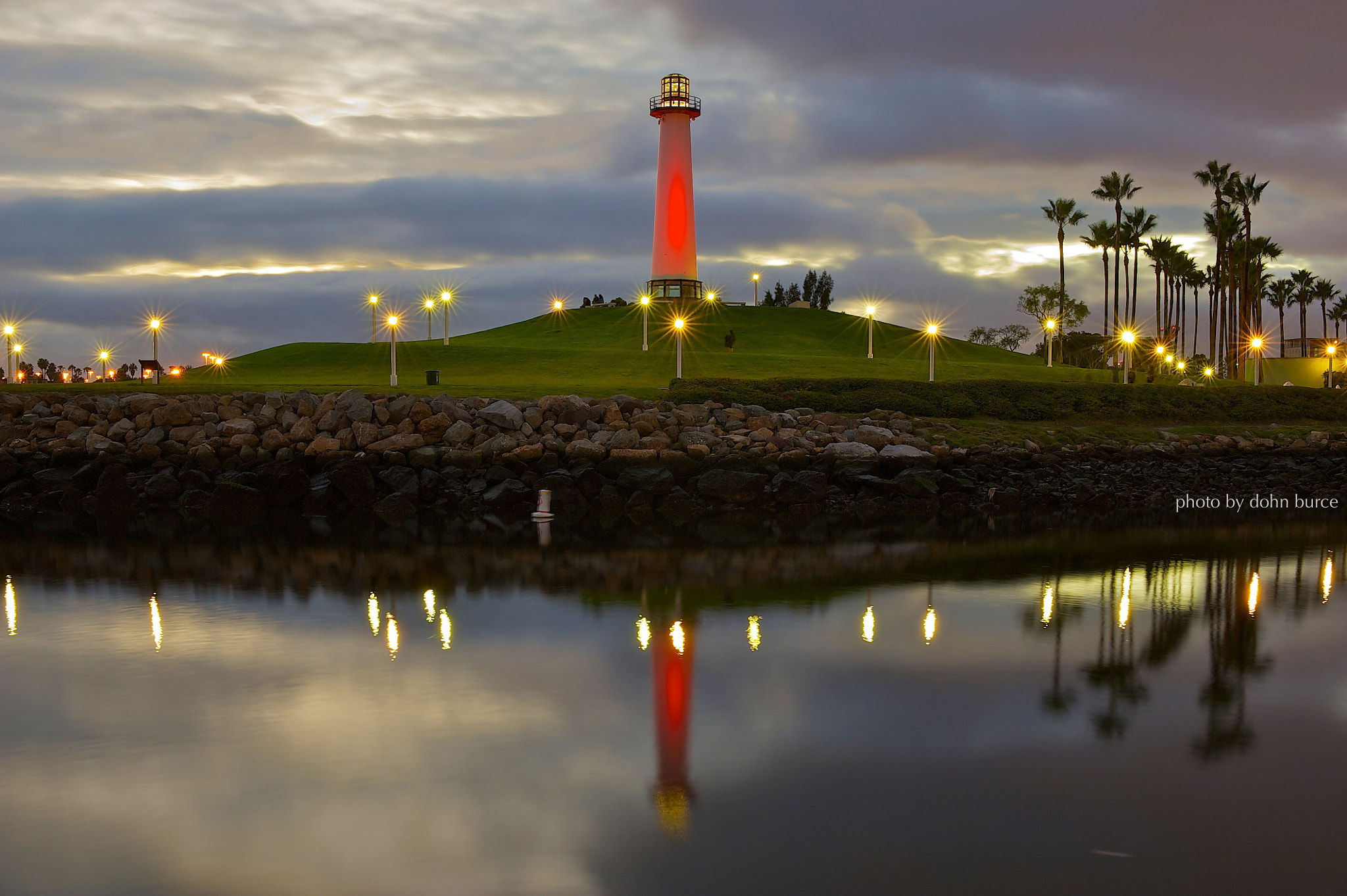 Photograph The Light House by Dohn Burce Photography on 500px
