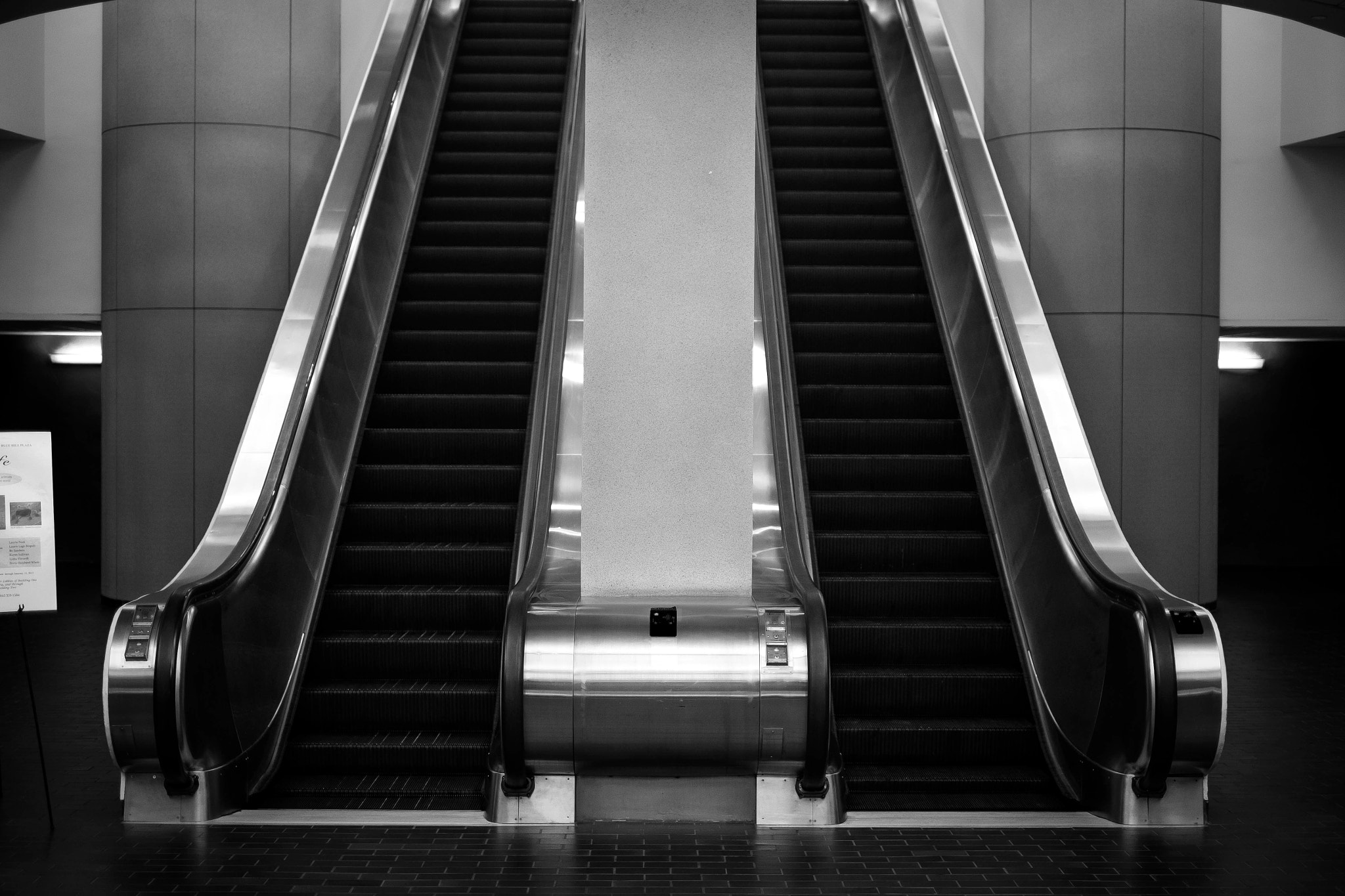 Photograph People Movers by Skyler Fox on 500px