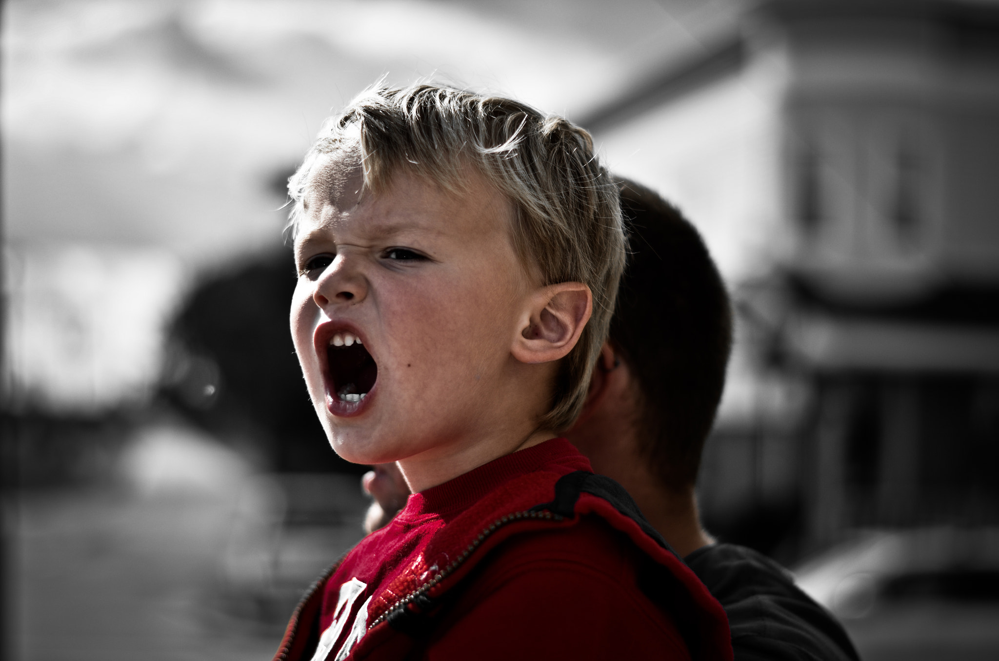 Photograph Devin's Roar by Robert DeBord on 500px