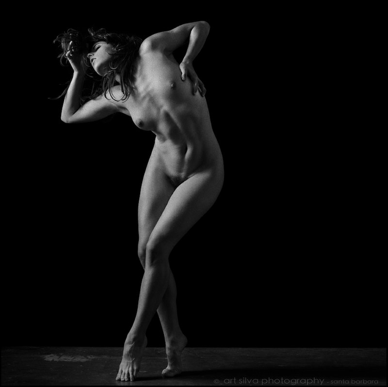 Photograph Katlyn by Art Silva  ...and my ArtNudes on 500px
