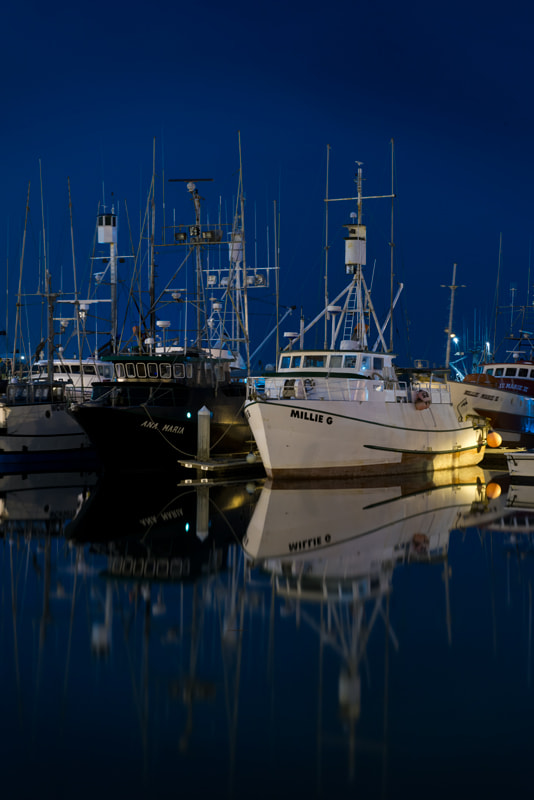 Photograph Toy Boats by Jason Barnes on 500px