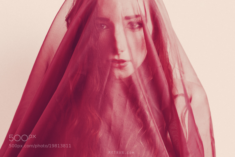 Photograph Goddess by MK Tran on 500px
