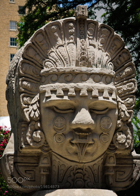 Photograph Aztec Majesty by Kali Sanchez on 500px