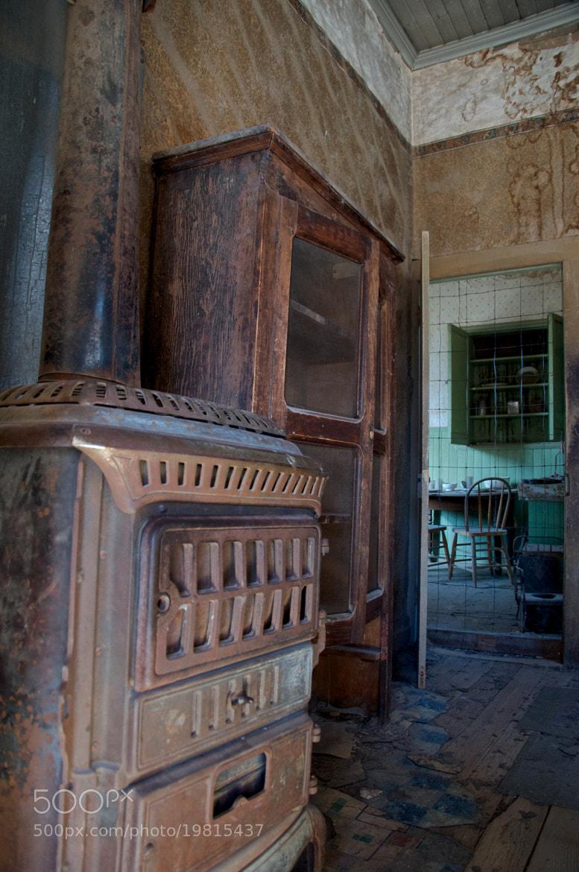Photograph Interior by Jade Rauenzahn on 500px