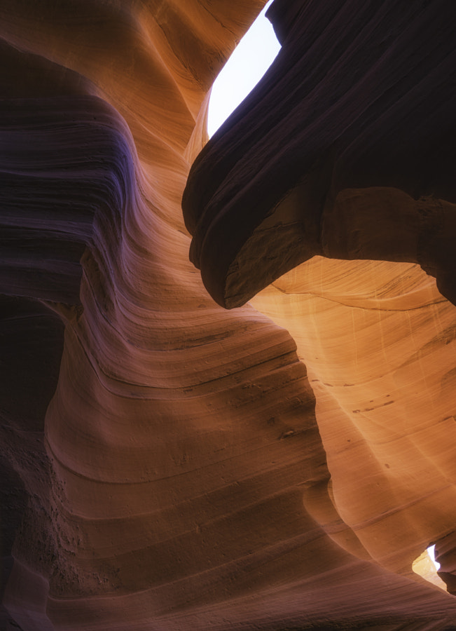 Lower Antelope Canyon XV