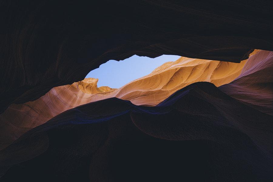 Lower Antelope Canyon XVI