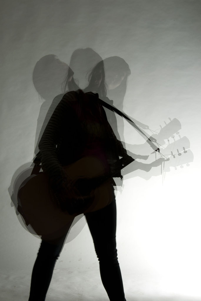 Photograph Rock n' Roll Music Essence ©2011 Lydia Christianson by Lydia C on 500px