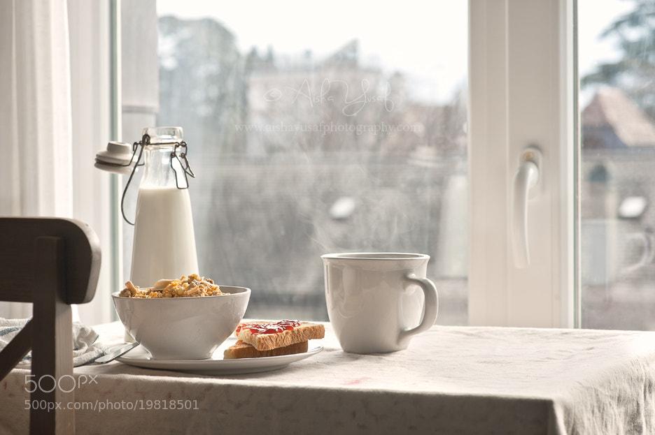 Photograph Mornin'! by Aisha Yusaf on 500px