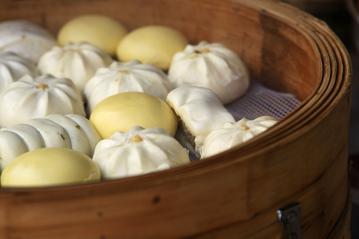 Photograph Chinese Dumplings. by Nisa & Ulli Maier on 500px