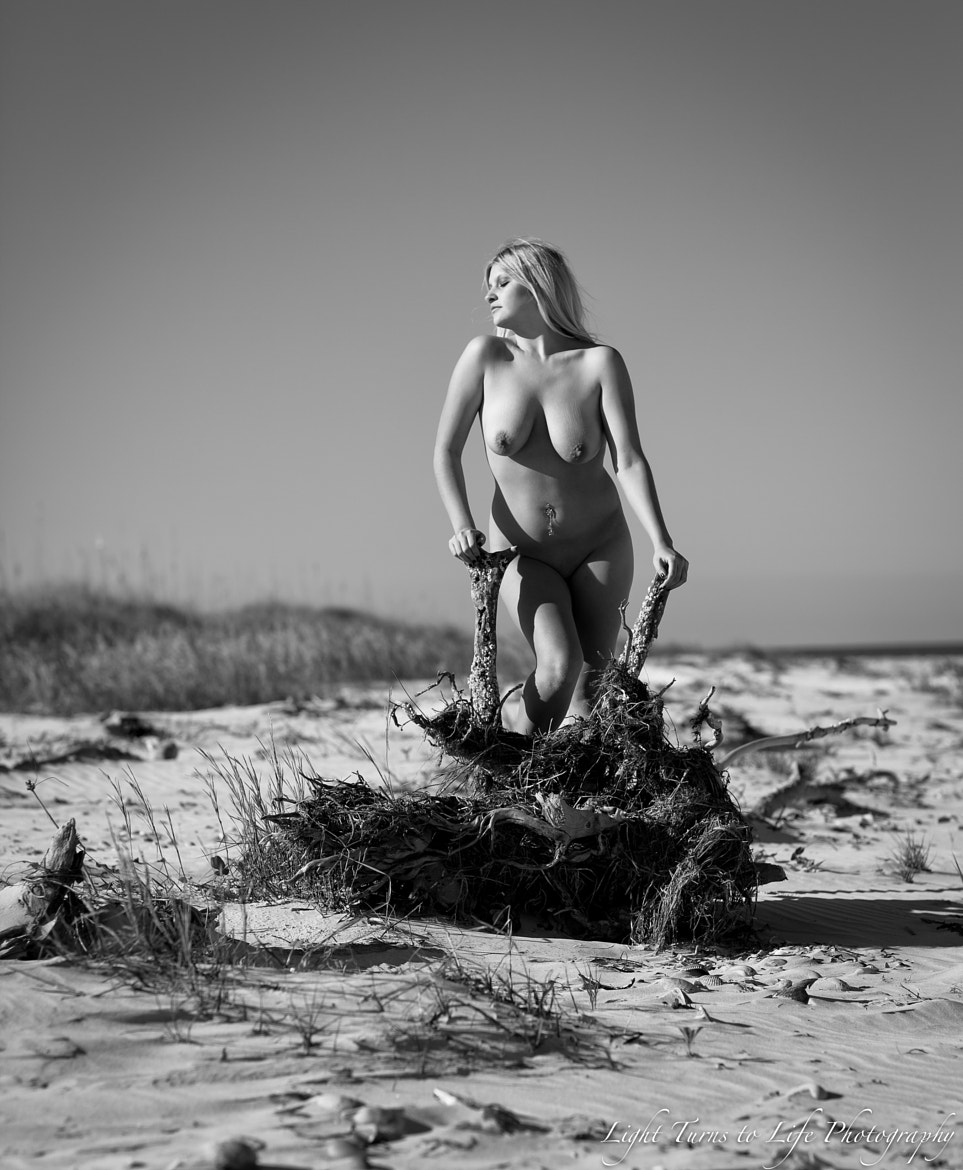 Photograph Nude13 by Vinson Smith on 500px