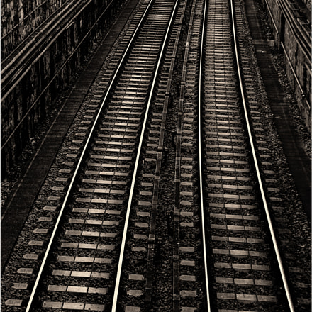 double tracked, Nikon D90, Sigma 18-50mm F2.8 EX DC