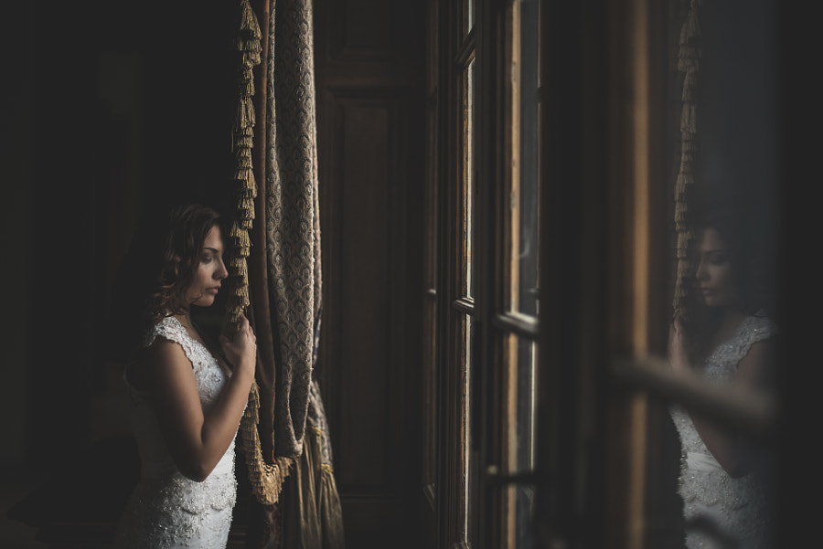'Wedding emotions' by Norbert Porcio on 500px.com