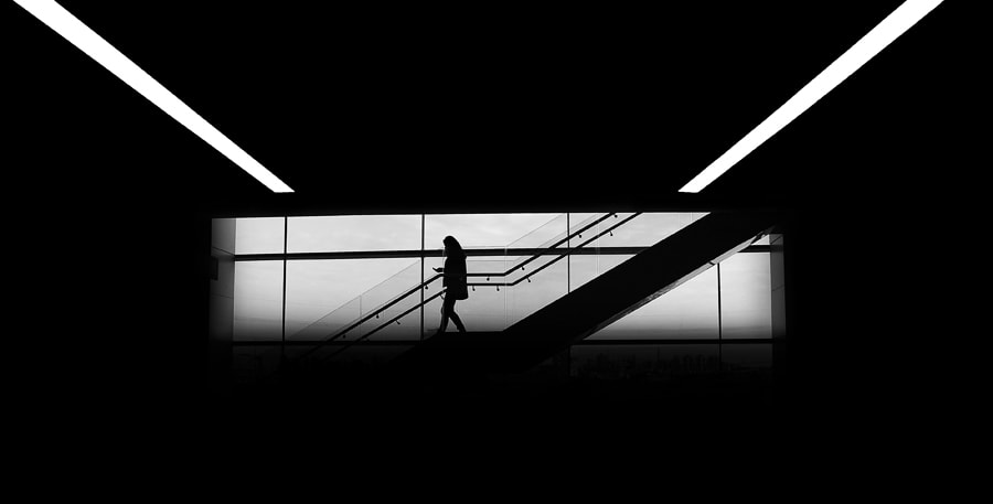 "Photograph ""B & W"" - 2 by Osher Partovi on 500px"