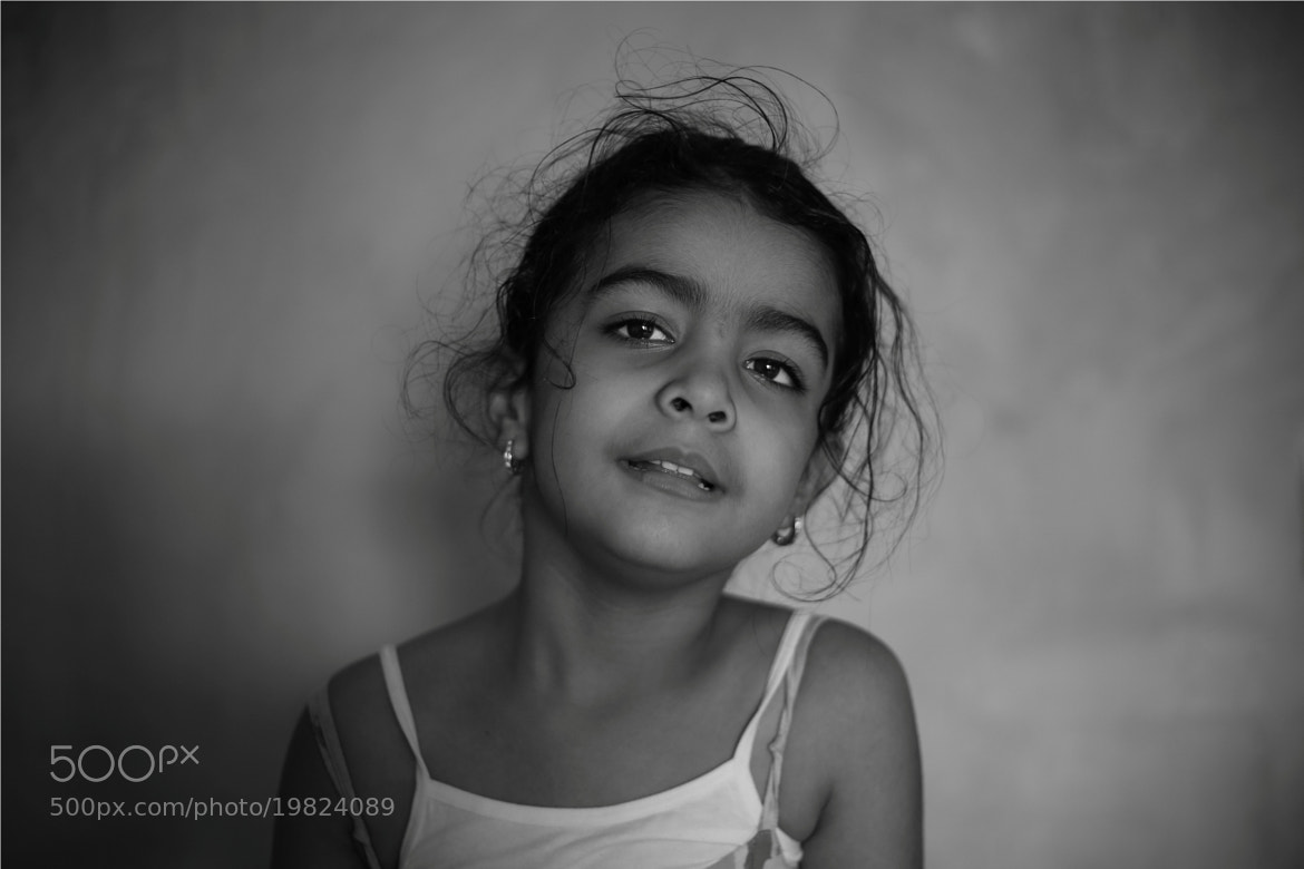 Photograph My princess by Muhammad Alemadi on 500px