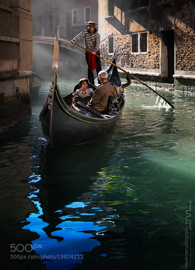 Photograph the secret Venice by Daniel Metz on 500px