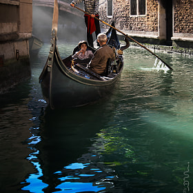 the secret Venice by Daniel Metz (Daniel_Metz)) on 500px.com