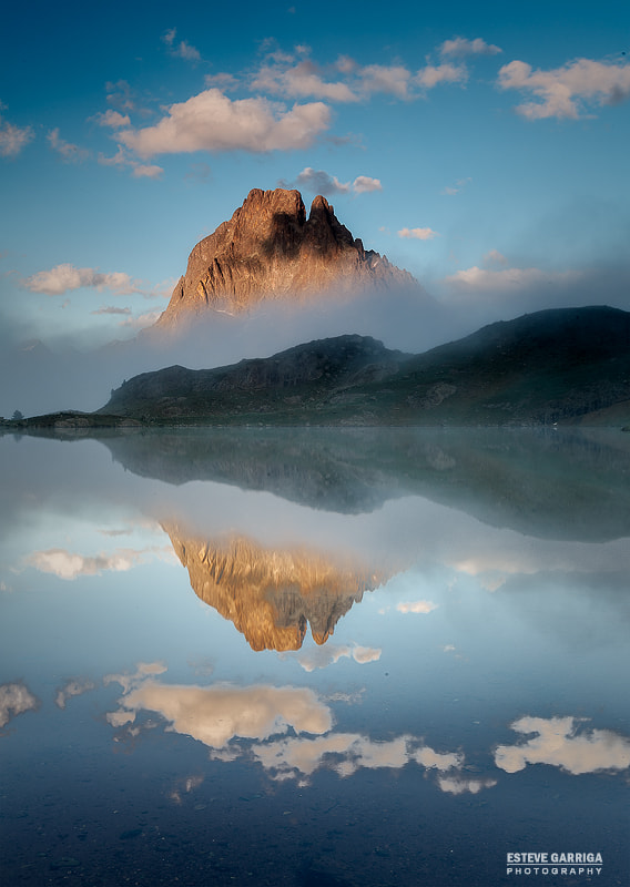 Photograph The Lord of the Pyrenees by Esteve Garriga on 500px