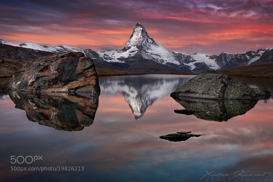 Photograph Awakening of an Icon by Xavier Jamonet on 500px