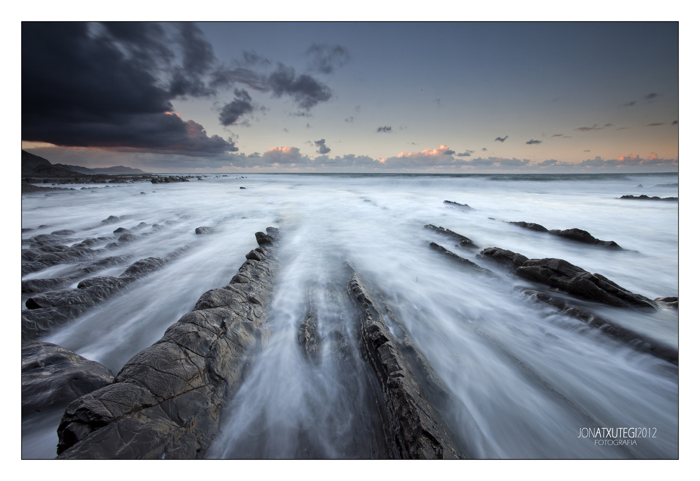 Photograph Lines by Jontake . . on 500px