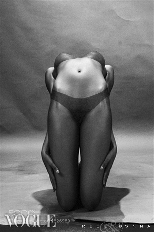 Photograph The Bendover (censored version) by rezebonna on 500px