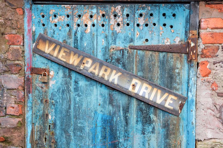 Viewpark Drive