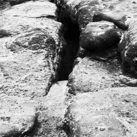 Devil's Grave Alderley Edge