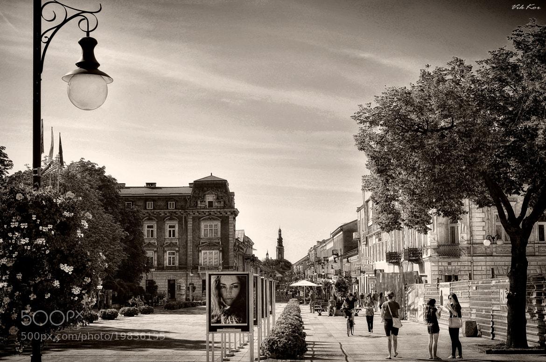 Photograph Radom by Viktor Korostynski on 500px