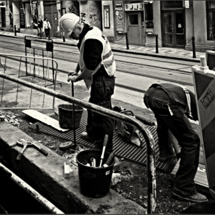 people and their job, Nikon COOLPIX L31